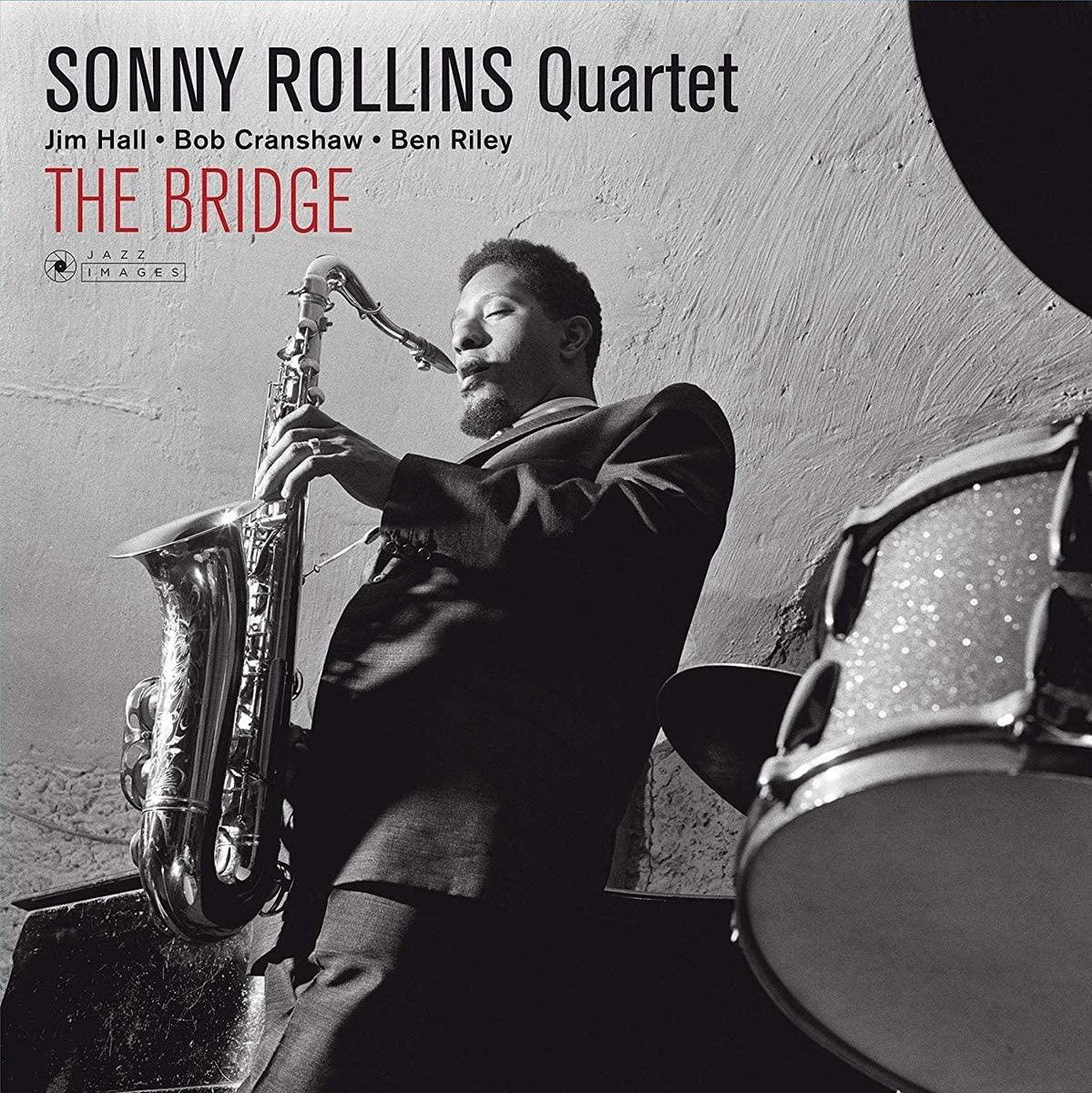 SONNY ROLLINS - THE BRIDGE (GATEFOLD EDITION) (LP)