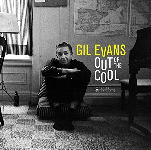 GIL EVANS - OUT OF THE COOL (LP)