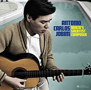 JOBIM ANTONIO CARLOS - BRAZIL'S GREATEST COMPOSER (LP)
