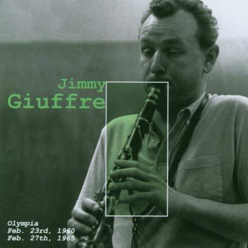 JIMMY GIUFFRE - JIMMY GIUFFRE 3 (LP)