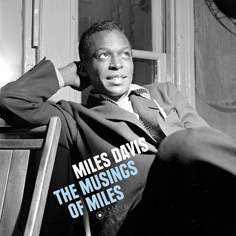 MILES DAVIS - MUSINGS OF MILES (LP)