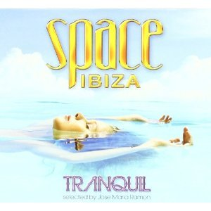 SPACE IBIZA. TRANQUIL 2010 -2CD (CD)