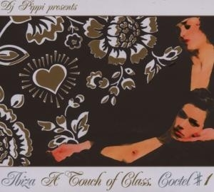 A TOUCH OF CLASS COCTEL VOL.1 -2CD (CD)