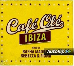 CAFGE'OLE' IBIZA -2CD (CD)