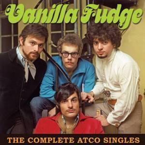 VANILLA FUDGE - THE COMPLETE ATCO SINGLES (CD)