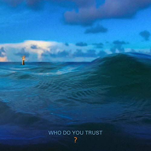 PAPA ROACH - WHO DO YOU TRUST? [EXPLICIT] (CD)