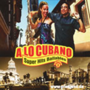 A LO CUBANO SUPER HITS BAILABLES VOL.3 (CD)