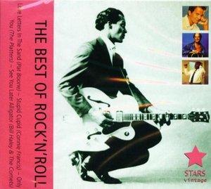 THE BEST OF ROCK'N'ROLL (CD)