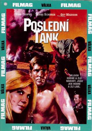 LA BATTAGLIA DELL'ULTIMO PANZER / PUSLEDNI TANK (IMPORT) (DVD)