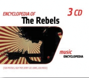 REBELS ENCYCLOPEDIA -3CD (CD)