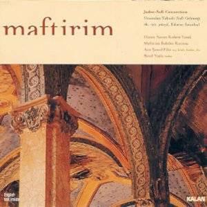 MAFTERIM (CD)
