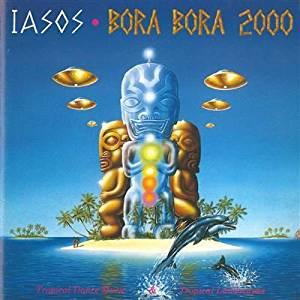 BORA BORA 2000 (CD)