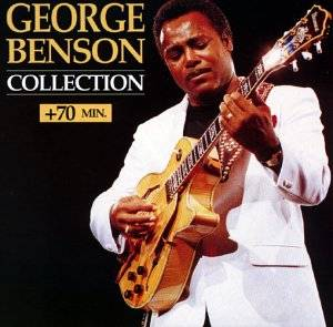 GEORGE BENSON - THE COLLECTION (CD)