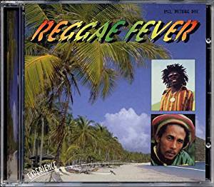 REGGAE FEVER (CD)