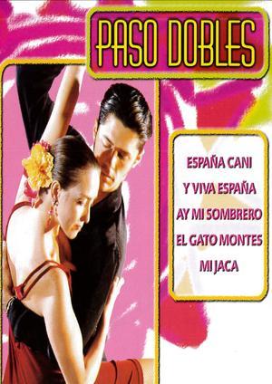 PASO DOBLES (CD)