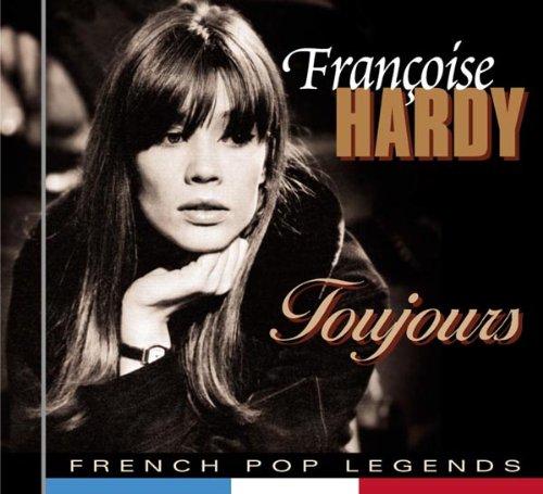 FRANCOISE HARDY - TOUJOURS (CD)