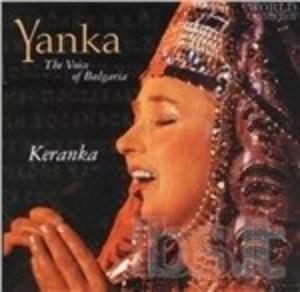 YANKA RUPKINA - KERANKA (CD)