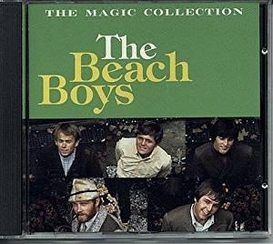 BEACH BOYS (CD)