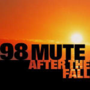 98 MUTE - AFTER THE FALL (CD)