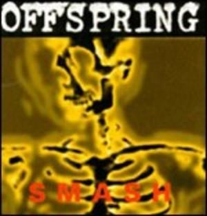 OFFSPRING - SMASH OFFSPRING (CD)