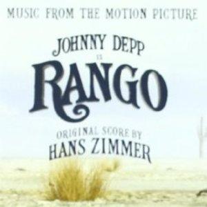 RANGO (CD)