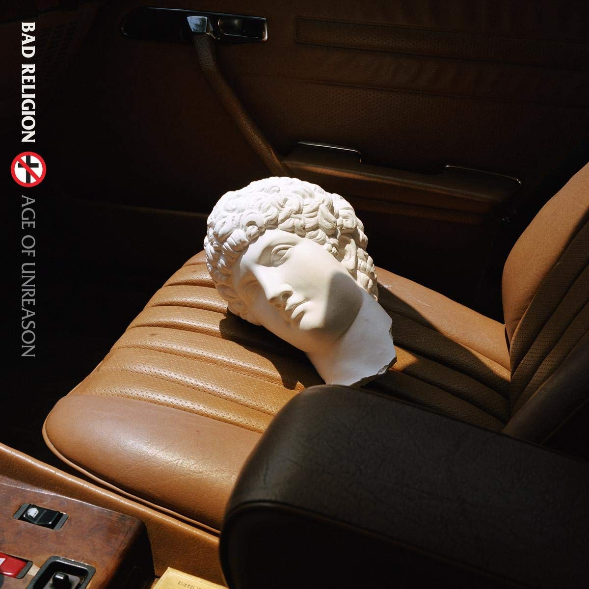 BAD RELIGION - AGE OF UNREASON (CD)