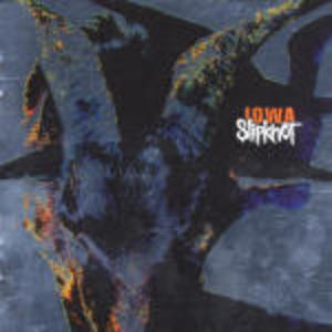 SLIPKNOT - IOWA (CD)