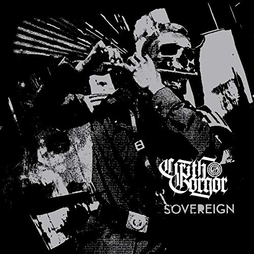 CIRITH GORGOR - SOVEREIGN (CD)