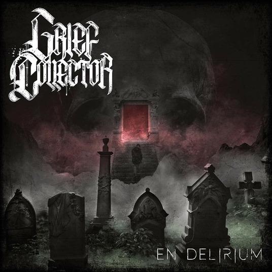 GRIEF COLLECTOR - EN DELIRIUM (CD)