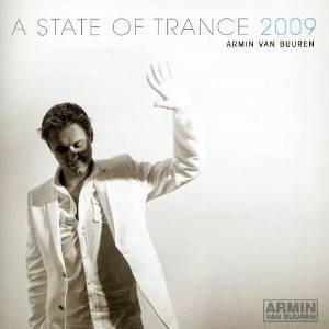 A STATE OF TRANCE 2009 BY ARMIN VAN BUUREN -2CD (CD)
