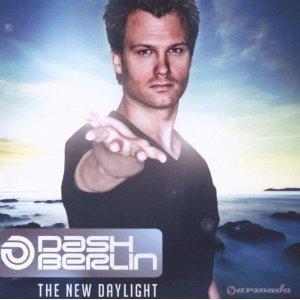 DASH BERLIN - THE NEW DAYLIGHT (CD)