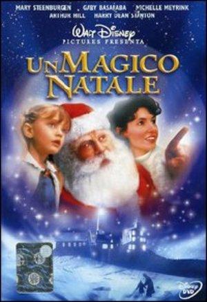 UN MAGICO NATALE (DVD)