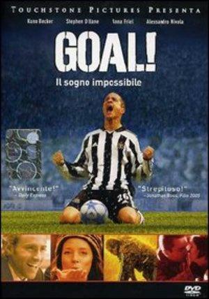 GOAL ! - IL SOGNO IMPOSSIBILE (DVD)