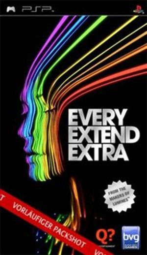 EVERY EXTEND EXPTRA PSP