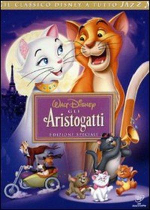 GLI ARISTOGATTI (SE) (DVD)