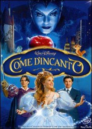 COME D'INCANTO (DVD)