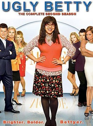 COF.UGLY BETTY - STAG.02 (5 DVD) (IMPORT) (DVD)