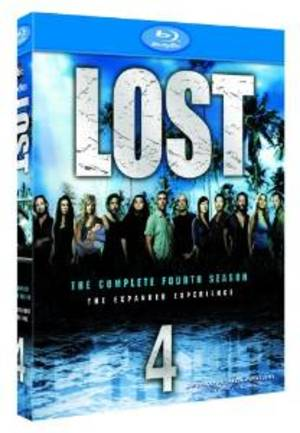 COF.LOST - STAG.04 (BLU-RAY) (IMPORT)