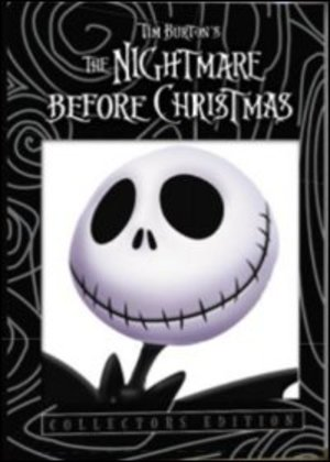 THE NIGHTMARE BEFORE CHRISTMAS (2DVD) (DVD)