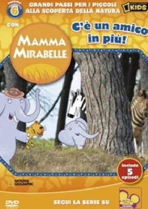 MAMMA MIRABELLE #06 (DVD)