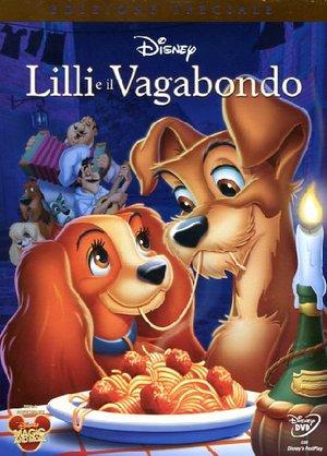 LILLI E IL VAGABONDO (SE) (DVD)