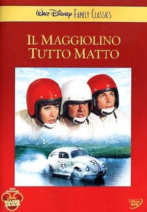 IL MAGGIOLINO TUTTO MATTO (DVD)