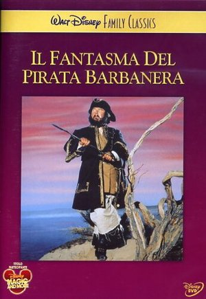 IL FANTASMA DEL PIRATA BARBANERA (DVD)