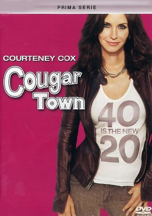 COF.COUGAR TOWN - STAG.01 (3 DVD) (DVD)