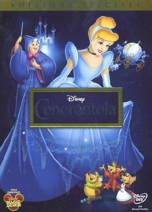 CENERENTOLA (SE) (1950 ) (DVD)