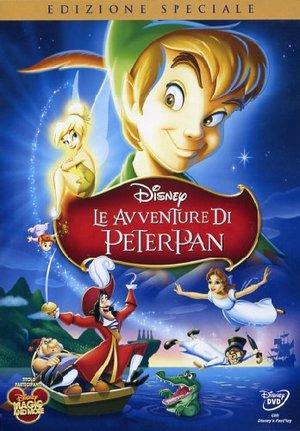 LE AVVENTURE DI PETER PAN (SE) (DVD)
