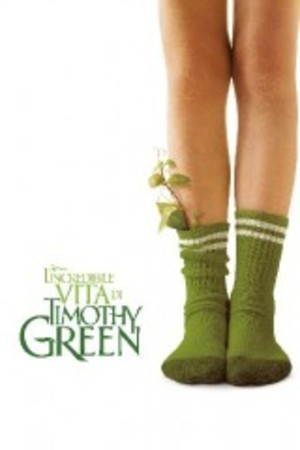 L'INCREDIBILE VITA DI TIMOTHY GREEN (DVD)