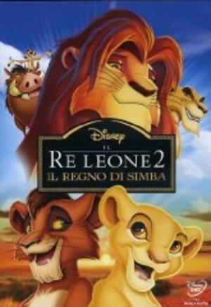 IL RE LEONE 2 - IL REGNO DI SIMBA ED. SPECIALE (DVD)