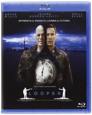 LOOPER (NUOVA EDIZIONE) (BLU-RAY)