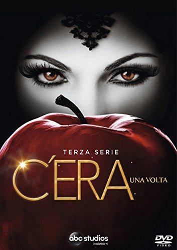 COF.C'ERA UNA VOLTA - STAG.03 (6 DVD) (DVD)